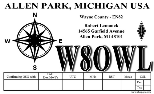 deluxe qsl cards page 3