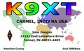 Deluxe color QSL Style DC207