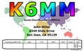 Multi Color QSL