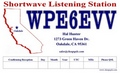 State Outline SWL QSL